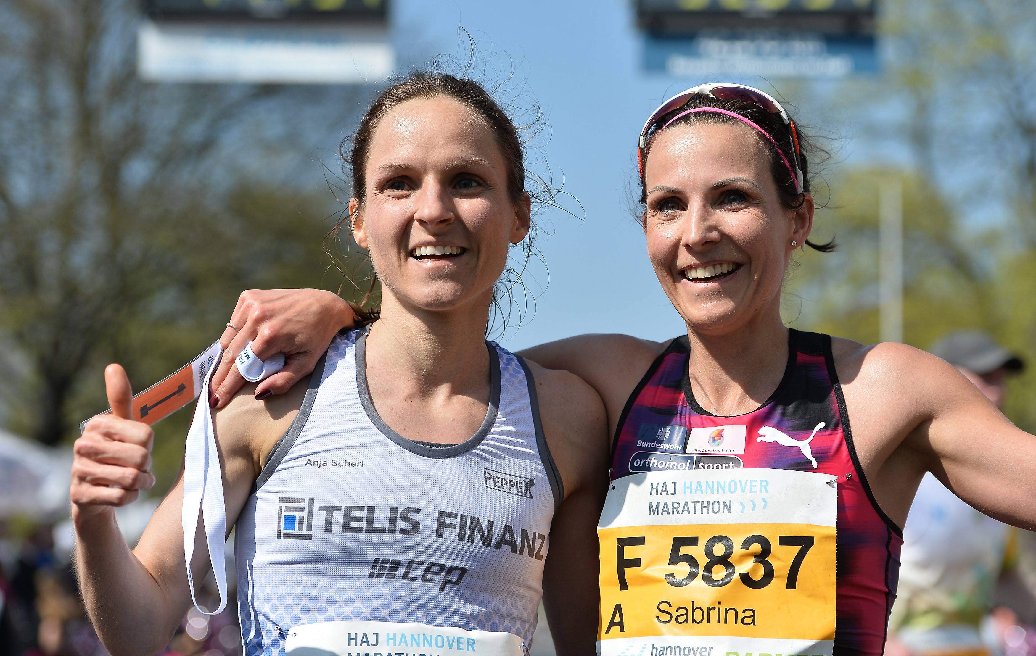 Hannover Marathon 2019: Wer ist alles am Start?