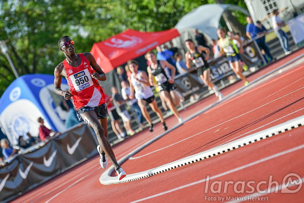 Best of Galerie – DM U23 Wetzlar (5000m)