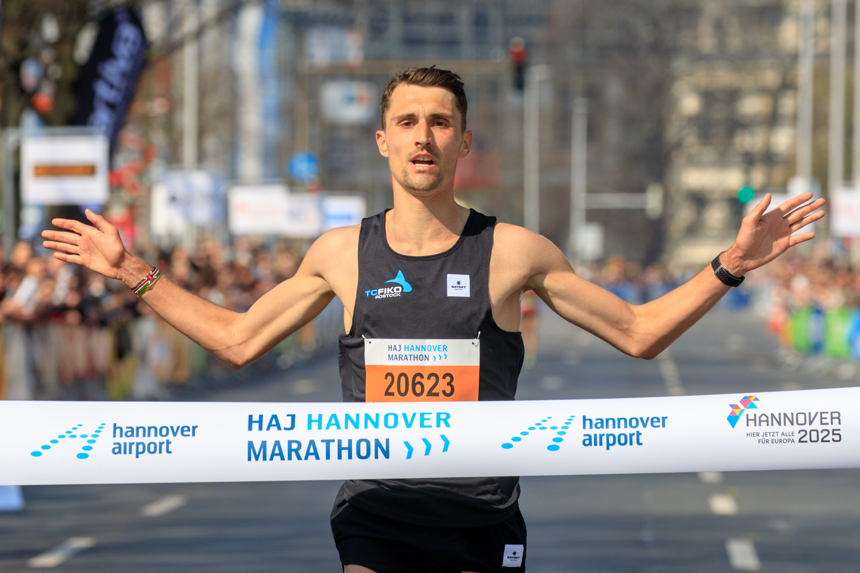 Angriff auf Olympianorm beim HAJ Hannover Marathon 2020? | Larasch ...