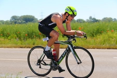 Triathlon Ingolstadt 2017